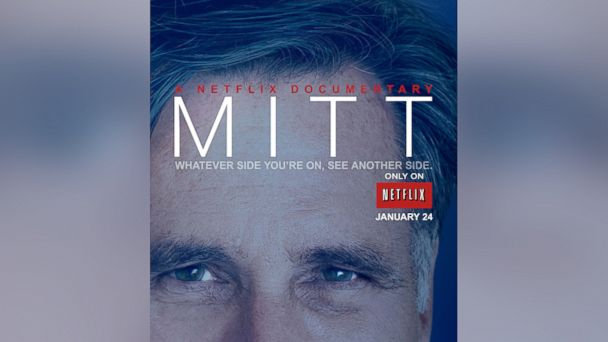 ht mitt romney documentary ll 131209 16x9 608 Netflix Picks Up Mitt Romney Documentary
