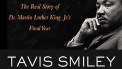 "PHOTO: The cover of ""Death of a King: The Real Story of Dr. Martin Luther King Jr.s Final Year"" is pictured."