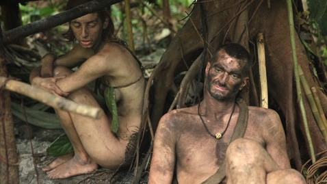ht naked afraid dm 130617 wblog New Reality Series Features Naked and Afraid Contestants