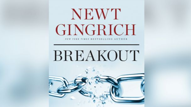 ht newt gingrich breakout ll 131213 16x9 608 Read an Excerpt of Newt Gingrichs New Book Breakout