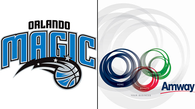 PHOTO: The president of both the Orlando Magic and Amway have reportedly donated to the National Organization for Marriage.