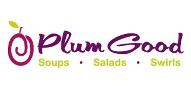PHOTO: Plum Good restaurant logo