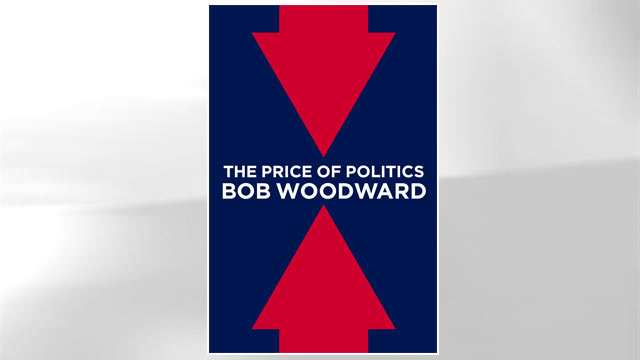 PHOTO: The Price of Politics by Bob Woodward