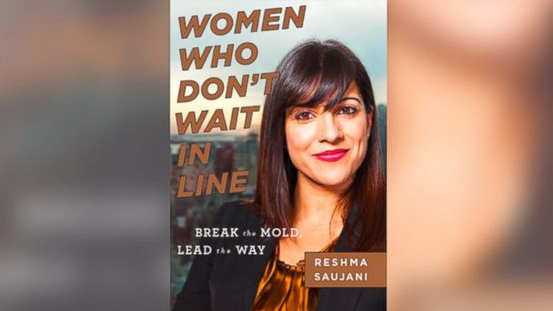 ht reshma saujani ca 140108 16x9 608 Read an Excerpt of Women Who Dont Wait in Line