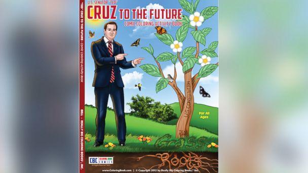 ht ted cruz coloring book 2 sr 131216 16x9 608 Cruz Coloring Book Tops Amazon Best Seller List