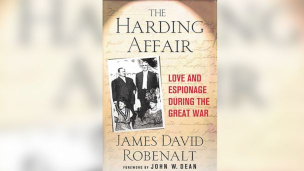 ht the harding affair kb 140725 16x9 608 Book Excerpt: The Harding Affair