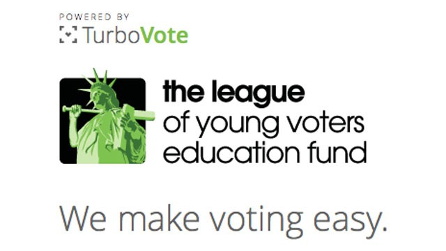 PHOTO:&nbsp;Websites like Turbo Vote are aiming to kick the youth vote into gear this election offering online options to get the youth voice heard.