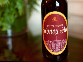 White House Unveils Beer Recipes