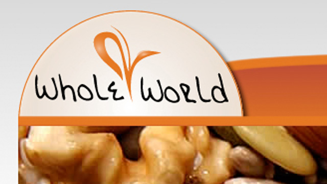 PHOTO: Whole World Natural Bakery logo