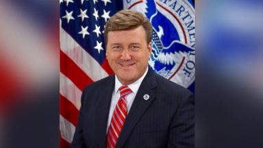 'PHOTO: Jamie Johnson, the former director of the Center for Faith-Based & Neighborhood Partnerships for the Department of Homeland Security.' from the web at 'http://a.abcnews.com/images/Politics/jamie-johnson-01-as-ht-171117_16x9t_384.jpg'