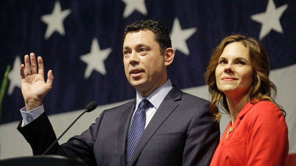 Moderate mayor wins Republican primary to replace Rep. Chaffetz in Utah