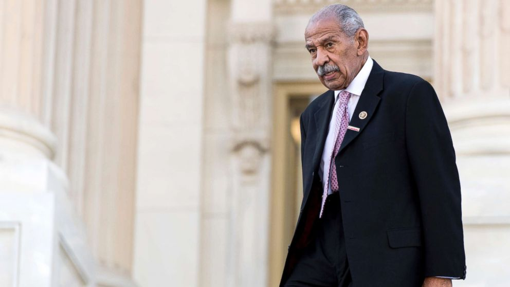 Detroit lawmakers, activists plan rally in support of Rep. Conyers