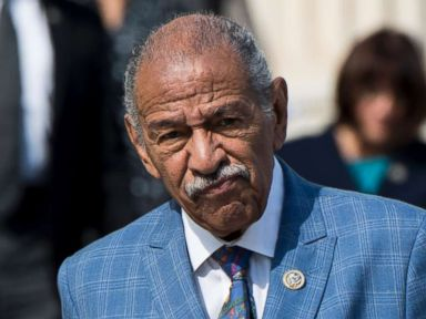 Rep. John Conyers accused of sexual misconduct by 2nd woman