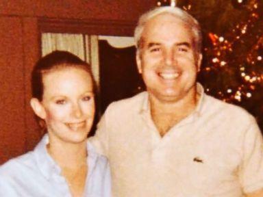 John McCain's wife posts 'throwback' photos following tumor diagnosis