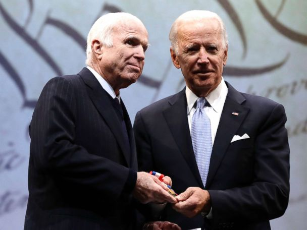 McCain slams 'half-baked, spurious nationalism' sweeping US