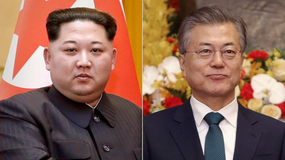 South Korea, North Korea prepare for historic summit
