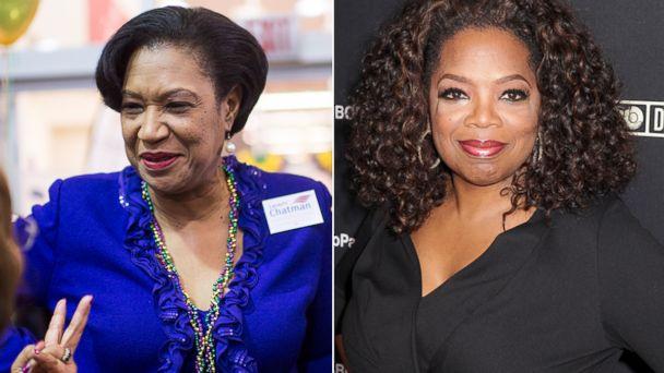 lavern chatman oprah winfrey split jc 140610 16x9 608 Oprah Endorsed Democrat Comes In Nearly Last In Virginia Race