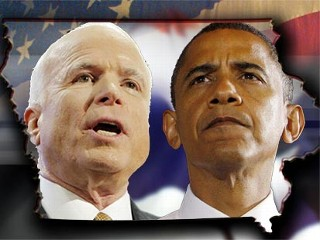 mccain obama