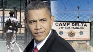 President Obama, reinstate military tribunals