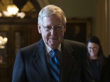 Shutdown enters third day, bipartisan group of senators tries to broker compromise