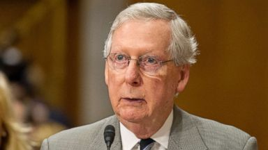 Senate Republicans push for crucial vote on health care