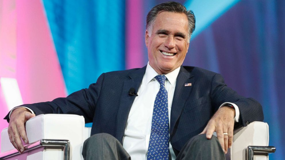 governor mitt romneys run for presidency