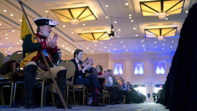 PHOTO: 2013 Conservative Political Action Conference