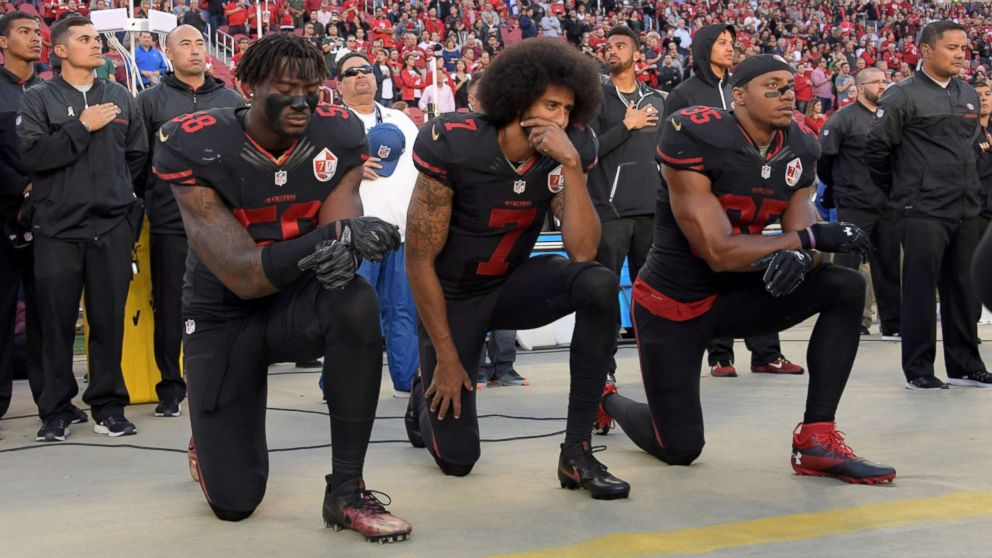 abcnews.go.com - NFL players can have 'free speech on their own time': Mnuchin