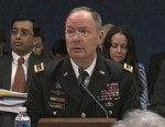 VIDEO: Gen. Keith Alexander tells Congress at least 50 potential terrorist attacks have been thwarted.
