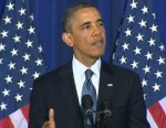 VIDEO: The President laid out a counterterrorism strategy in his foreign policy address.