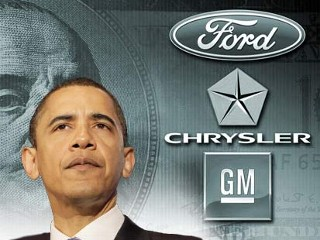 Bailout Stay Out? Obama Pressed to Get Involved in Auto Rescue