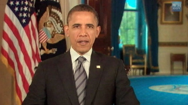 VIDEO: The president hopes new tax bill will pass when it hits Congress this week.