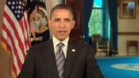Obama Urges Congress to Pass Buffet Rule