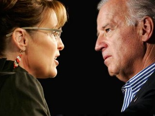 Gov. Palin and Sen. Biden