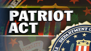 Obama Administration Supports Renewing Controversial PATRIOT Act Provisions