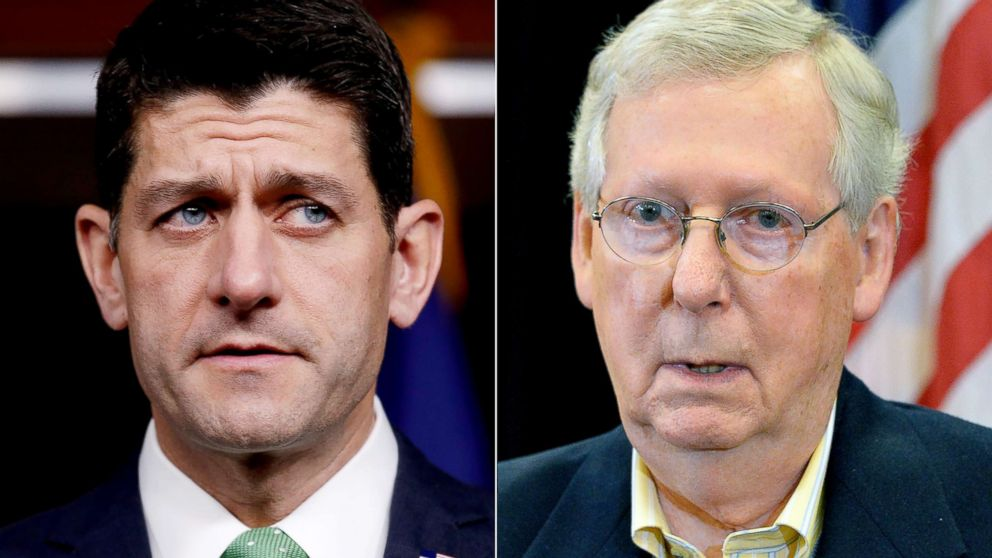 Republicans move closer to clearing tax reform