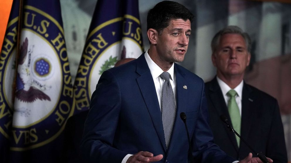 With Family Separation as Backdrop, House Sets in Motion Immigration Votes