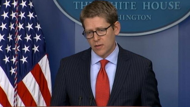 VIDEO: White House unclear when money runs out.