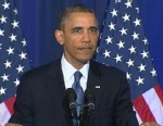 VIDEO: Woman interrupts president?s speech calling on Congress to close detention center in Cuba.