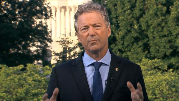 Rand Paul: Lack of votes for Republican health bill an opportunity for 'clean repeal'
