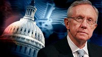 Photo: Harry Reid's Public Option