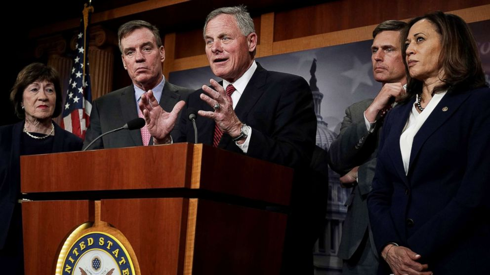 Senate Intel releases election security recommendations