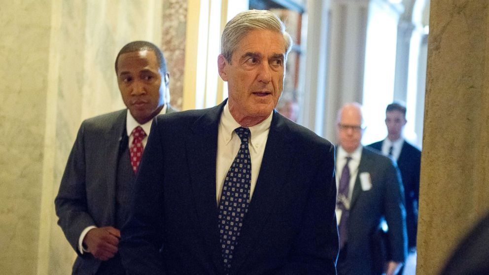 Senior FBI agent removed from Mueller's team repeatedly called Trump 'an idiot'