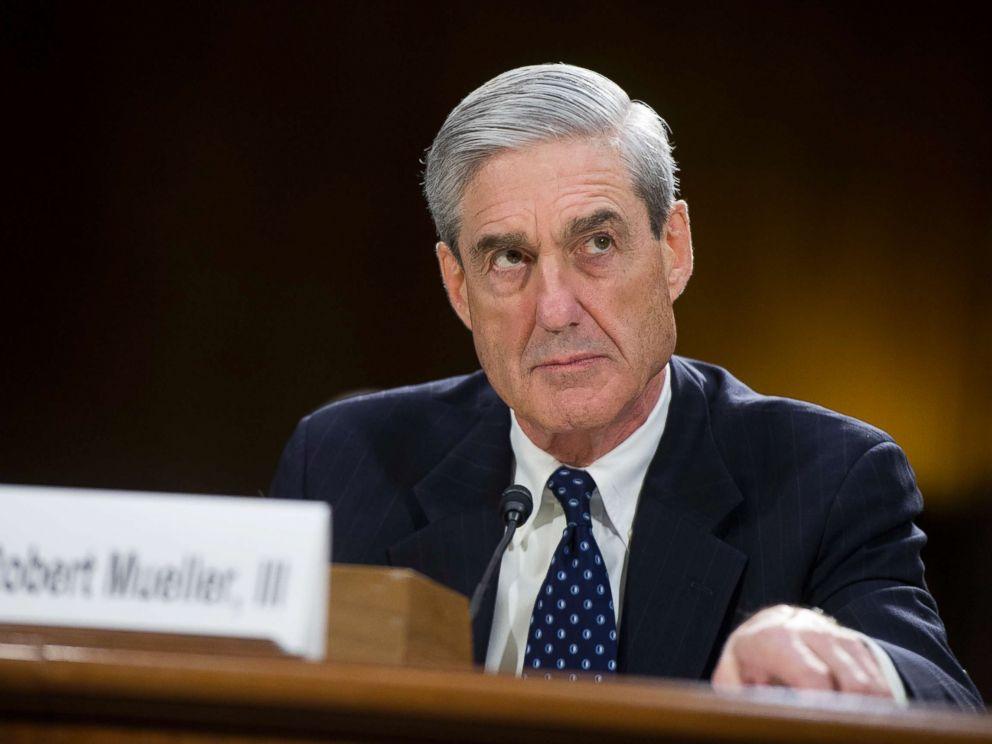 PHOTO: FBI Director Robert Mueller testifies before a Senate Judiciary Committee hearing in Washington, D.C, June 19, 2013.