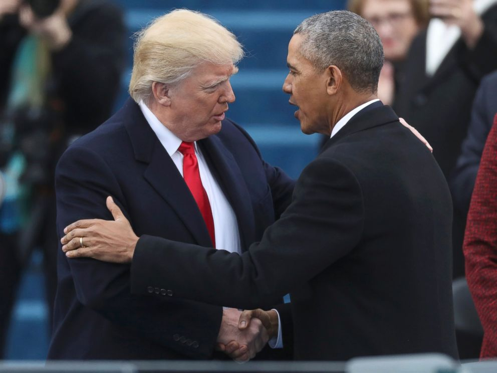 politics barack obama last minute final actions donald trump