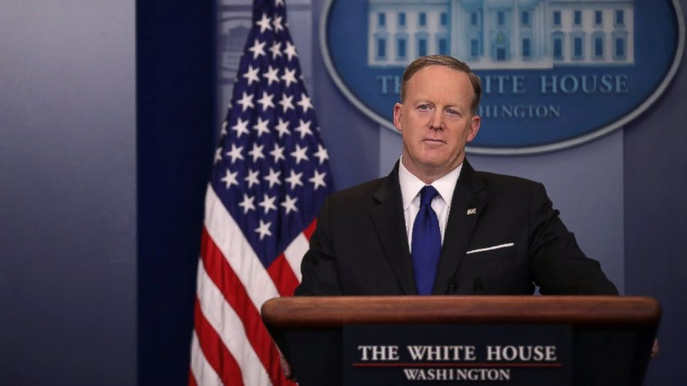 Republicans who vote against health care bill could 'pay a price,' Spicer warns