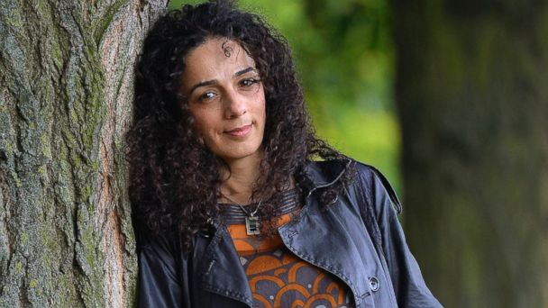 rt masih alinejad stealthy freedoms jc 140605 16x9 608 Iranian Journalist Denounced as Whore Amid Womens Rights Campaign