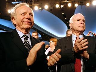McCain Lieberman
