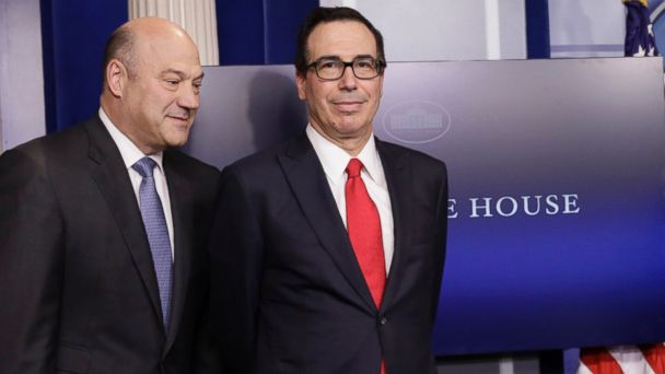 politics trump plan cuts income rate from percent doubles amount taxpayers deduct