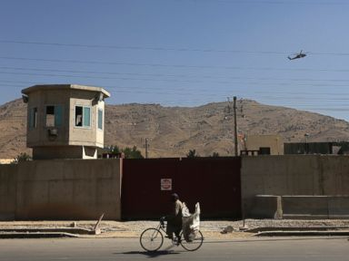 3 American Contractors Killed at Kabul Airport
